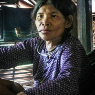Kotu Woman